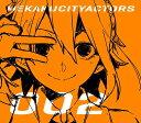 メカクシティアクターズ 2 「如月アテンション」 [特典CD付完全生産限定版][DVD] / アニメ