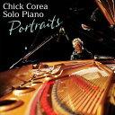 艺人名: C - ソロ・ピアノ: ポートレイツ [2CD/輸入盤][CD] / チック・コリア