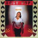 藝人名: I - ソルジャー [限定盤][CD] / イギー・ポップ