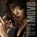 Artist Name: U - MOVE [プラチナSHM] [限定生産][CD] / 上原ひろみ ザ・トリオ・プロジェクト
