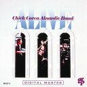 艺人名: C - ラウンド・ミッドナイト [限定盤][CD] / チック・コリア・アコースティックバンド
