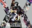SINGLES+[CD] / 吉川晃司