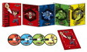 テンカイナイト DVD-BOX 1[DVD] / アニメ