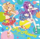 TVアニメ/データカードダス『アイカツ!』2ndシーズン挿入歌ミニアルバム(1): POP ASSORT[CD] / STAR☆ANIS