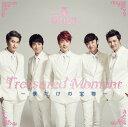 Treasured Moment 〜僕だけの宝物〜[CD] / 5tion