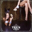 Artist Name: T - TRICK[CD] / TRIX