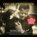 藝人名: O - ソングブックス [2CD/輸入盤][CD] / オスカー・ピーターソン