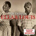 Artist Name: E - デュエット・コレクション [3CD/輸入盤][CD] / エラ・フィッツジェラルド&ルイ・アームストロング