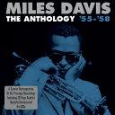 艺人名: M - プレステッジ・イヤーズ2 [5CD/輸入盤][CD] / マイルス・デイヴィス
