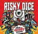 びっくりボックス[CD] / RISKY DICE