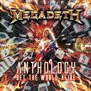 Artist Name: M - アンソロジー: セット・ザ・ワールド・アファイア [2CD/輸入盤][CD] / メガデス