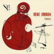 デューク・ジョーダン・トリオ +3 [期間生産限定盤][CD] / デューク・ジョーダン