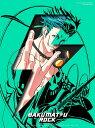 幕末Rock 第2巻 [CD付初回限定版] 【雷舞イベント(夜の部)優先販売申込券・特製CD同梱】[Blu-ray] / アニメ