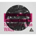 Artist Name: F - WALL[CD] / fox capture plan