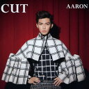 CUT[CD] / AARON