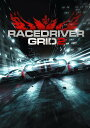 RACE DRIVER GRID 2 Codemasters THE BEST[PS3] / ゲーム