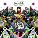 きただにひろし 20th Anniversary Best Album 「SCORE」 CD DVD CD / きただにひろし