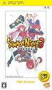 サモンナイト3 [ベスト版][PSP] / ゲーム