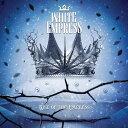 Artist Name: W - ライズ・オブ・ジ・エンプレス〜純白の女帝 [1000プレス数量限定生産スペシャル・プライス盤][CD] / ホワイト・エンプレス