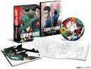 LUPIN THE IIIRD 次元大介の墓標 Blu-ray / アニメ