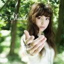艺人名: S - SHANTI'S LULLABY[CD] / SHANTI