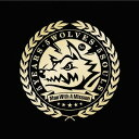 5 Years 5 Wolves 5 Souls [通常盤][CD] / MAN WITH A MISSION