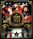 """10th ANNIVERSARY """"HALL"""" TOUR THE BEST OF HOME MADE 家族 at 渋谷公会堂[Blu-ray..."""