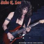 ランニング・ウィズ・ザ・デヴィル [限定盤][CD] / ジェイク・E・リー