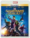 ガーディアンズ オブ ギャラクシー MovieNEX Blu-ray DVD 期間限定 Blu-ray / 洋画