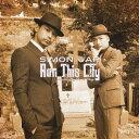 乐天商城 - RUN THIS CITY[CD] / SIMON JAP