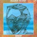 艺人名: A - ミンディフ [完全限定生産][CD] / アブドゥーラ・イブラヒム