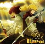 TVアニメ『牙狼〈GARO〉-炎の刻印-』新OP主題歌:B.B.[CD] / JAM Project