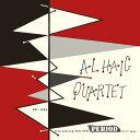 Artist Name: A - アル・ヘイグ・カルテット +3[CD] / アル・ヘイグ
