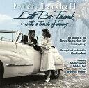 藝人名: P - レッツ・ビー・フランク [廉価版][CD] / ピーター・マーシャル