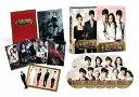 主君の太陽 DVD-BOX[DVD] / TVドラマ