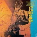 藝人名: P - アフリカ [完全限定生産][CD] / ファラオ・サンダース