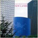 Artist Name: E - ニュー・ランド [完全限定生産][CD] / エンリコ・ピエラヌンツィ・トリオ