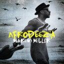 艺人名: M - アフロディジア [DVD付初回限定盤][CD] / マーカス・ミラー