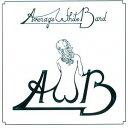 艺人名: A - アヴェレイジ・ホワイト・バンド[CD] / アヴェレイジ・ホワイト・バンド