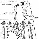 ミュージック・アンド・ワーズ[CD] / マルコム・ミドルトン&デイヴィッド・シュリグリー