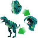 【バンダイ】ワイルドエッグ ティラノサウルス[グッズ]