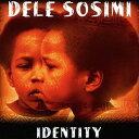 Artist Name: D - アイデンティティ [廉価盤][CD] / デレ・ソシミ