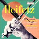 コルンゴルト: ヴァイオリン協奏曲&ラロ: スペイン交響曲 [期間生産限定盤][CD] / ヤッシャ・ハイフェッツ