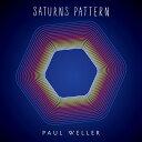 Artist Name: P - サターンズ・パターン スペシャル・エディション [DVD付初回限定盤][CD] / ポール・ウェラー