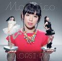 COLORS II -RML- CD / Machico
