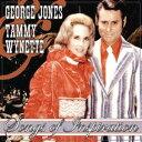 Artist Name: G - ソングス・オブ・インスピレーション[CD] / ジョージ・ジョーンズ&タミー・ウィネット