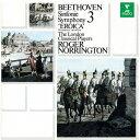 Composer: Ra Line - ベートーヴェン: 交響曲第3番「英雄」&「プロメテウスの創造物」序曲[CD] / ロジャー・ノリントン (指揮)