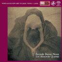Artist Name: E - リカード・ボサノバ[SACD] / エリック・アレキサンダー・カルテット