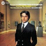 ムソルグスキー/ラヴェル: 展覧会の絵、ストラヴィンスキー: 「火の鳥」組曲[CD] / リッカルド?ムーティ (指揮)