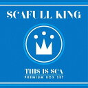 THIS IS SCA [初回限定盤][CD] / SCAFULL KING